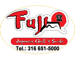 Fuji Japanese Restaurant Wichita Ks